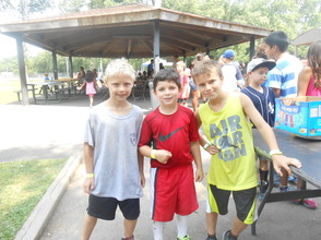 playground camp