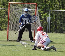 Cole's Crusaders Raise Funds in Support of Varsity Lacrosse Player, photo 3