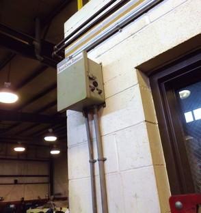 ACT Oil/Water Separator