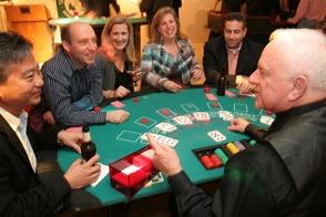 NPEF Casino Royale Gaming