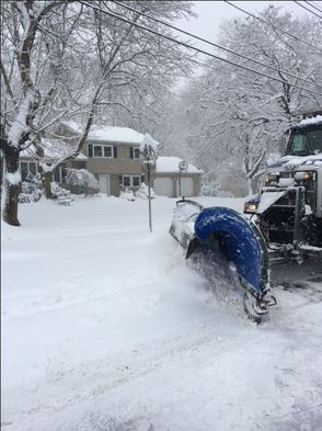 DPW at Work