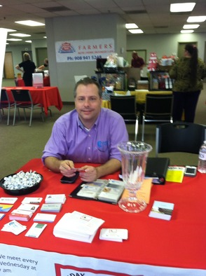 Tri County Business Expo Helps Develop Relationships, photo 10