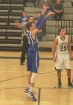 Millburn Boys Basketball Holds Off Livingston To Stay Undefeated, photo 24