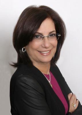 Elaine Pruzon