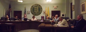 West Orange Township Council Meeting May 6