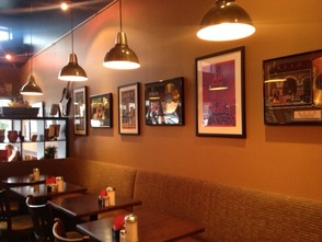 Rock 'n' Joe in Millburn the Place to Go for Amazing Coffee, Great Atmosphere, photo 5