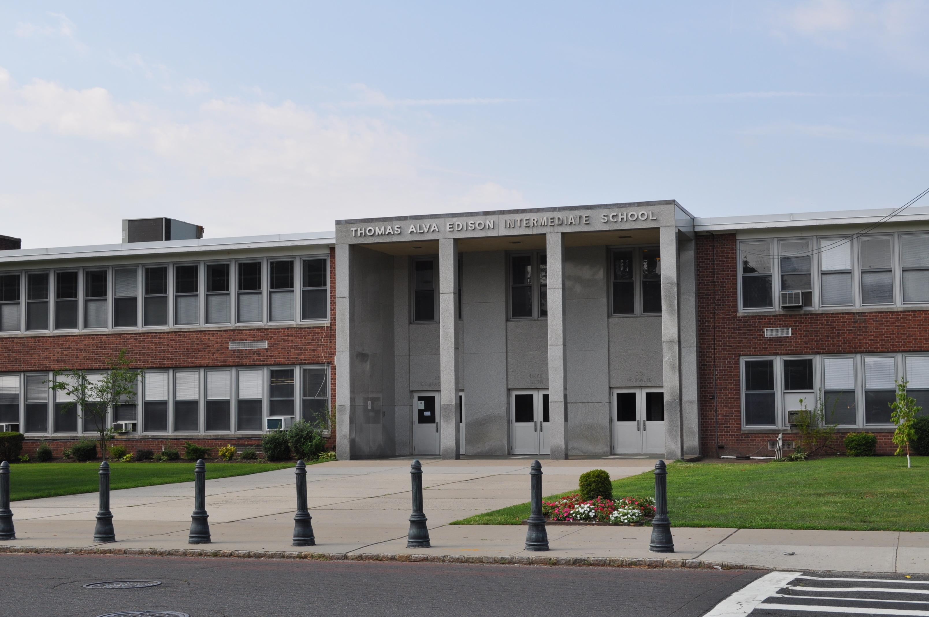 Westfield's Edison Intermediate School Dropped from 'Focus ...
