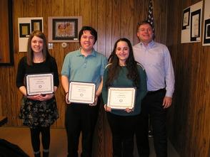 7 National Merit Finalists at Westfield High School, photo 1