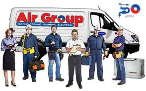 Air Group   photo 1
