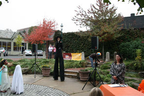 Halloween Festivities Fill South Orange Village Center, photo 35