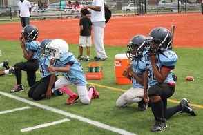Roselle Pop Warner Football Hosts Jamboree for 10 Towns in New Jersey, photo 9