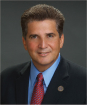 Essex County Executive Joseph DiVincenzo, Jr.