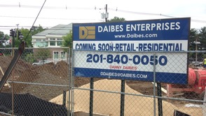 Maplewood Township Committee Questions Daibes Enterprises Springfield Ave Project, photo 4