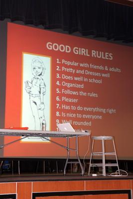 Raising Resilient Girls
