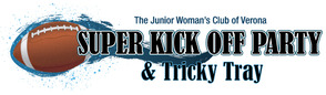 "Verona Jr. Woman's Club to Host ""Super Kick-off Party and Tricky Tray Auction"" on Jan. 25, photo 1"
