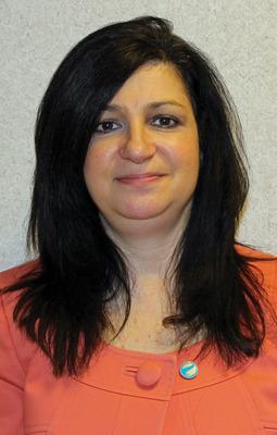 Theresa Ruvo