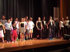 Morristown's Unity Charter School's Got Talent, photo 2