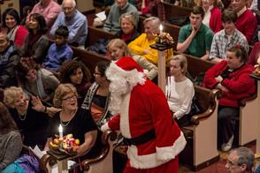 Christmas Time in the City Holiday Concert