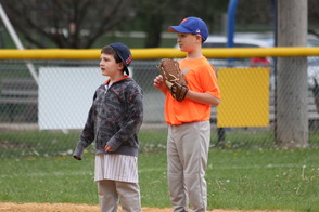 Randolph Youth Volunteers Help Make Challenger Game an Inspirational Experience For All, photo 10