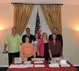 Tri County Board