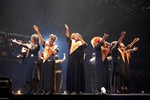 Spiritual Sounds of the Harlem Gospel Choir at SOPAC 3/9, photo 1