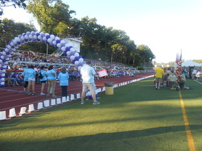 Relay For Life Walks For Hope And The Cure, photo 11