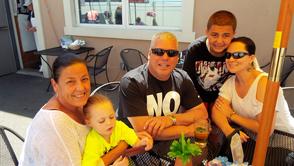 KC's Korner Opens Outdoor Patio, Kicks Off Summer Celebrations, photo 7
