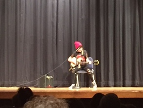 Morristown's Unity Charter School's Got Talent, photo 5