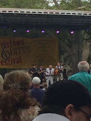 Morristown Jazz and Blues Festival, photo 2