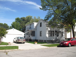 1310 Alabama Avenue, Sheboygan, Wisconsin