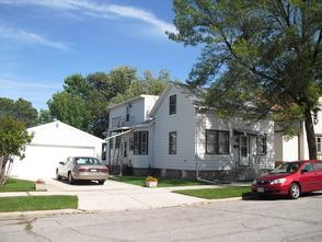 1310 Alabama Avenue, Sheboygan, Wisconsin