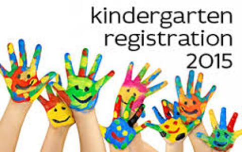 Kindergarten Enrollment: Kindergarten Enrollment for September 2015 2016   South Plainfield    ,