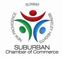 Suburban Chamber of Commerce to Present 'Tying Community Together' Awards March 21, photo 1