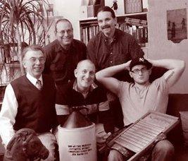 Swampgrass Jug-Band