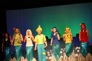 Edison Intermediate School Presents Little Mermaid, photo 3
