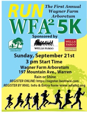 Register Now For 5K Run To Benefit Wagner Farm Arboretum, photo 1