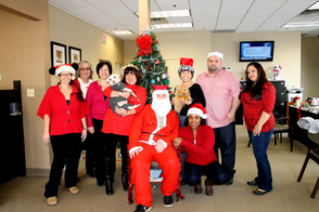 Santa for Pets Event Held by Regal Bank