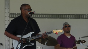 Band Performance Faith Tabernacle Festival