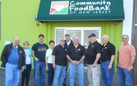 Community Food Bank Elizabeth Nj