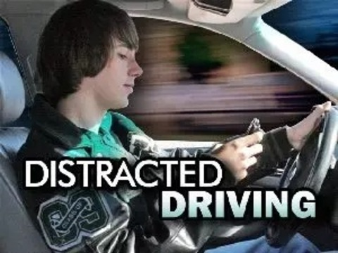 Fine Hike For Distracted Drivers In New Jersey News