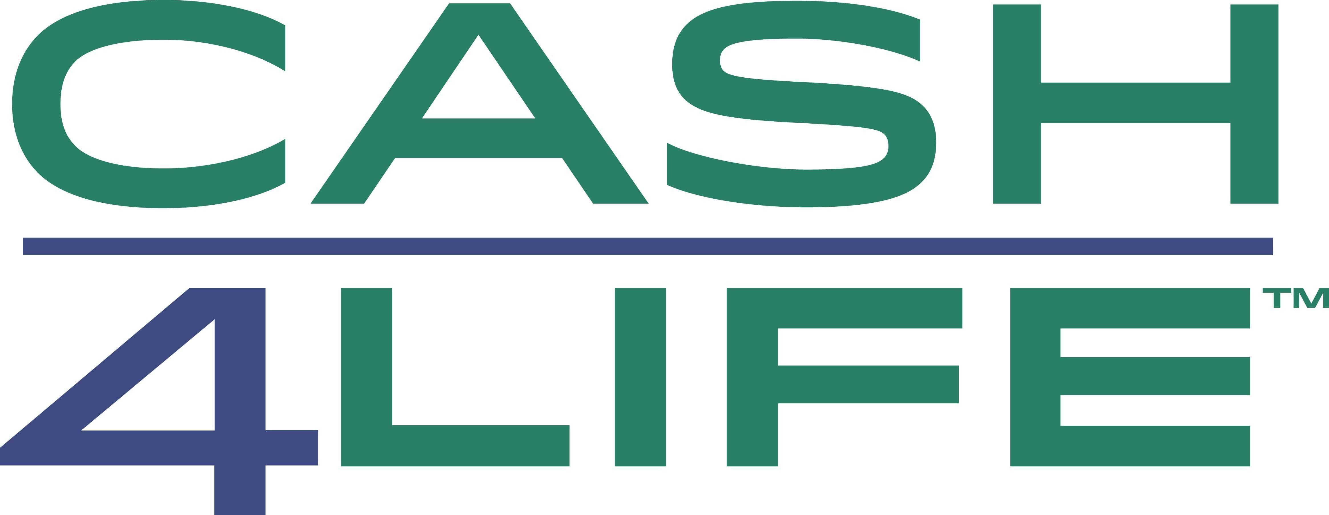 Cash 4 Life Gewinner