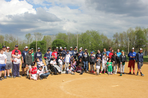 Randolph Youth Volunteers Help Make Challenger Game an Inspirational Experience For All, photo 17