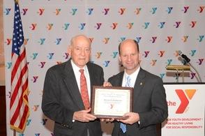 YMCA Award