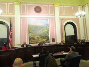 Maplewood Township Committee Discusses $3M Capital Budget, photo 1