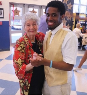 WOHS Senior Citizen Prom