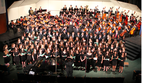 Millburn High School Winter Concert Set for Dec. 19, photo 1