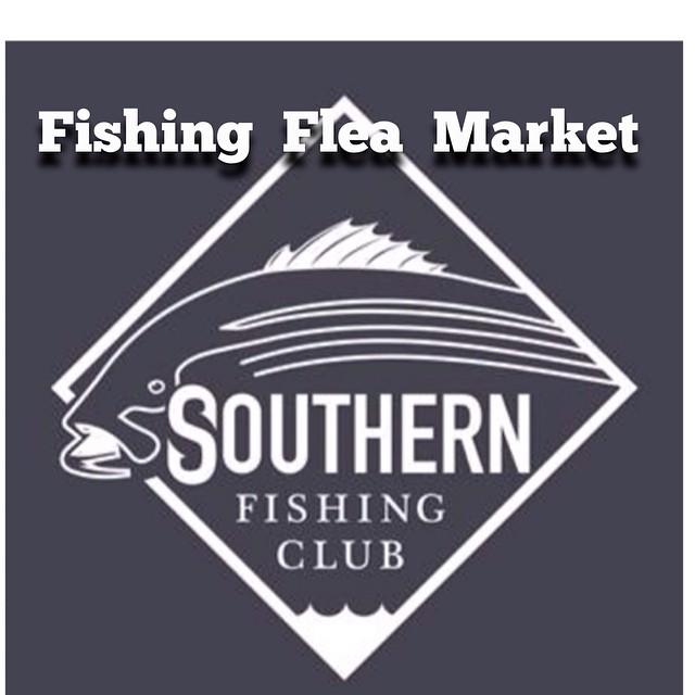 Srhs fishing show market tapinto for Fishing flea market nj