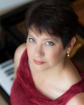 Pianist, Lenore Fishman Davis