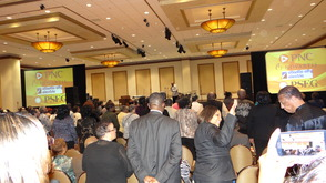 NAACP Convention 2013