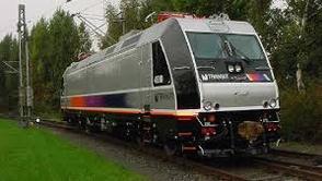 Dual Powered Locomotives